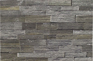 SE013-2 Grey  Stone Cladding