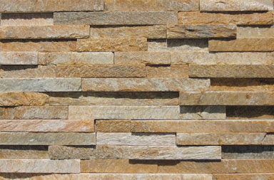 SF014Y-1  Slate Wall Cladding