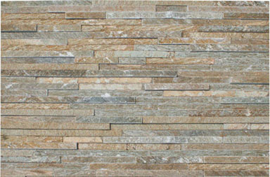 SF014Y-2 Natural Wall Stone