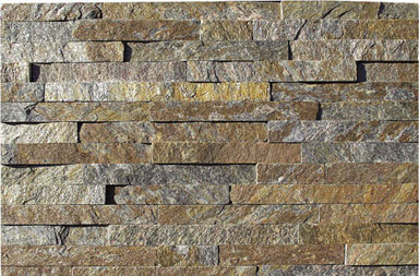 SF1308X Uluru Quartzite Ledgestone Cladding