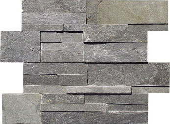 SFA013 Stone Wall Coverings in Grey